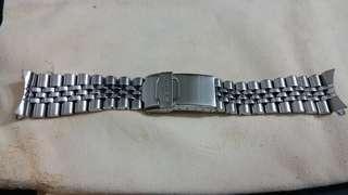 Original Seiko SKX007/009 Jubilee brecelet