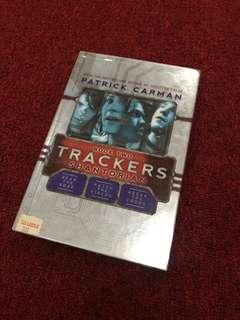 Trackers Book Two: Shantorian by Patrick Carman