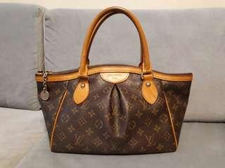 LV Tivoli Monogram PM Bag