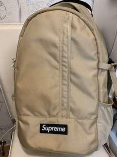 Supreme Backpack ss18