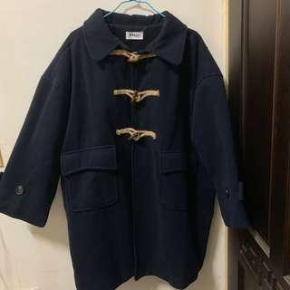 外套大衣 鋪棉