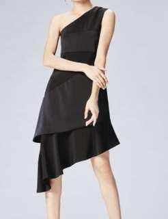 Find One-shouldered Party Dress