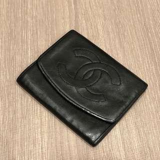 🚚 Chanel 卡片夾/零錢包/短夾