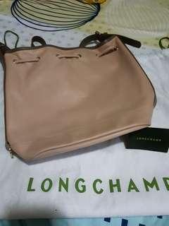 Longchamp 2.0 Bucket Bag