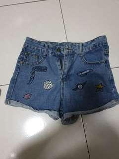 Shorts 1 for $5 and 3 for $12
