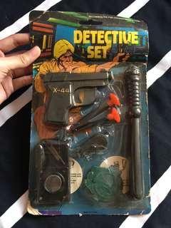 Detective toys