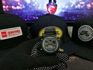Casio G-Shock DW-5900 a.k.a 3 Mata