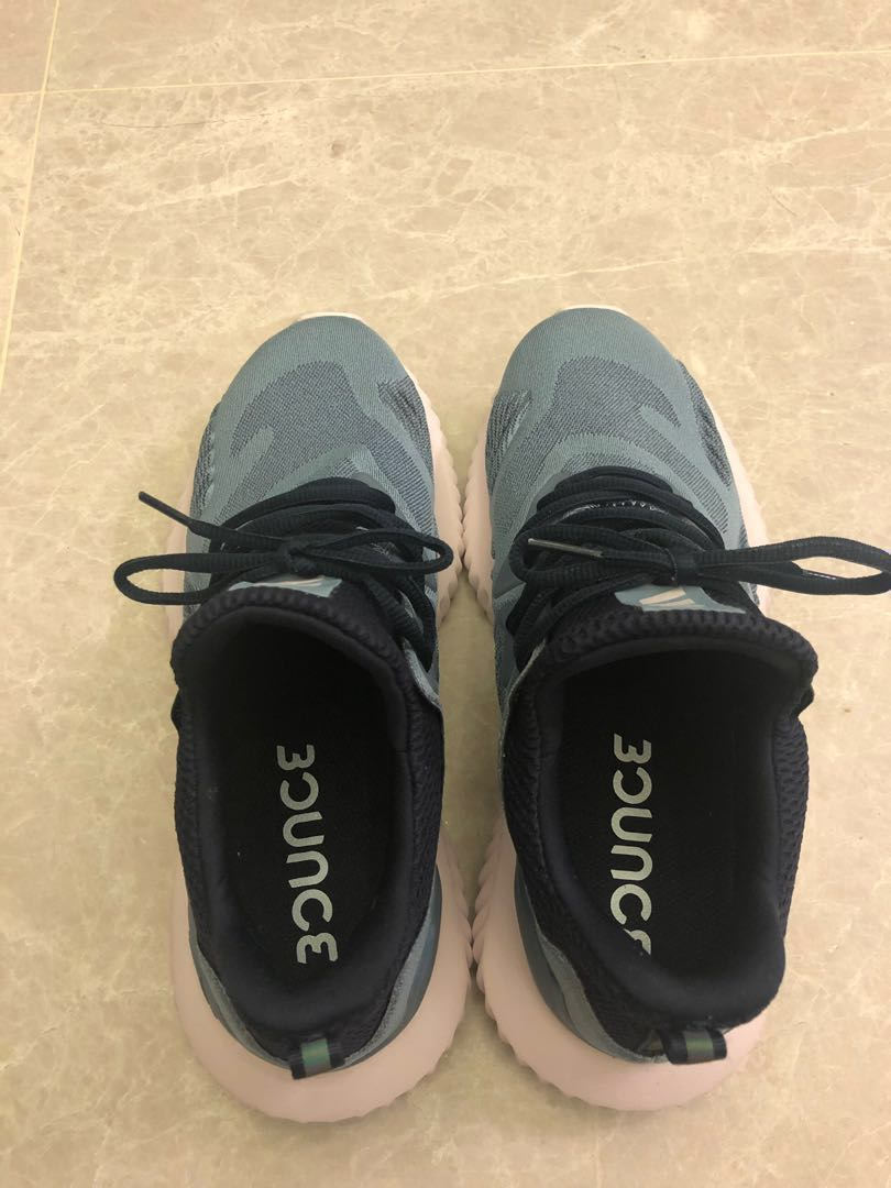 b58f36815face Adidas ALPHABOUNCE BEYOND SHOES(PRICE REDUCED!)
