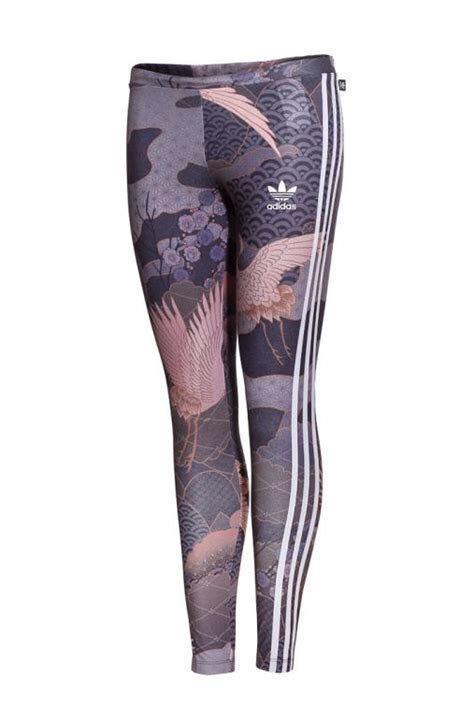 Adidas originals x Rita Ora kimono leggings suit size 8
