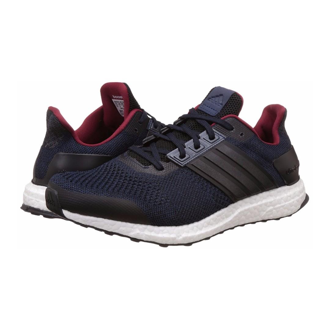 ffee8155837 Adidas Ultraboost Navy (UK8.5)