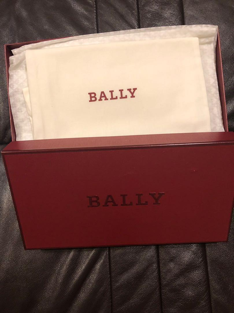 Bally loafers+slippers, new 100%