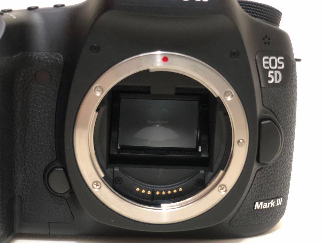 Canon 5D Mark III 5d3 + 直倒