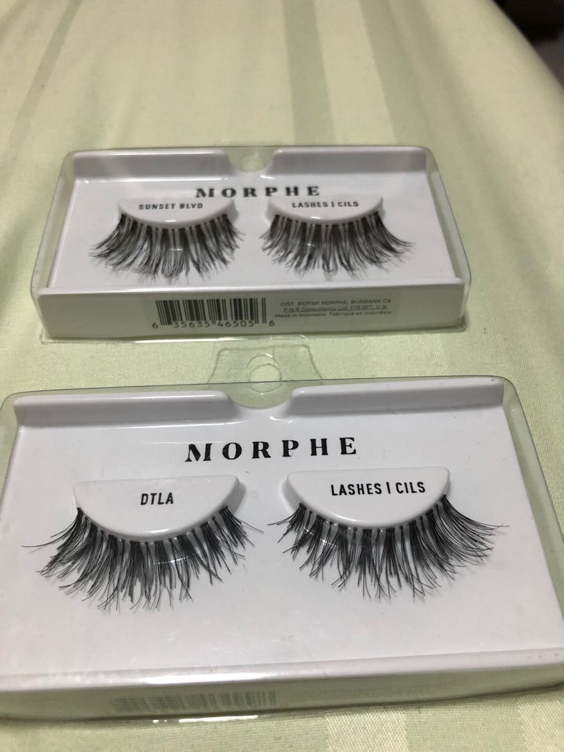 306e5a466f0 Fake Lashes, Health & Beauty, Makeup on Carousell