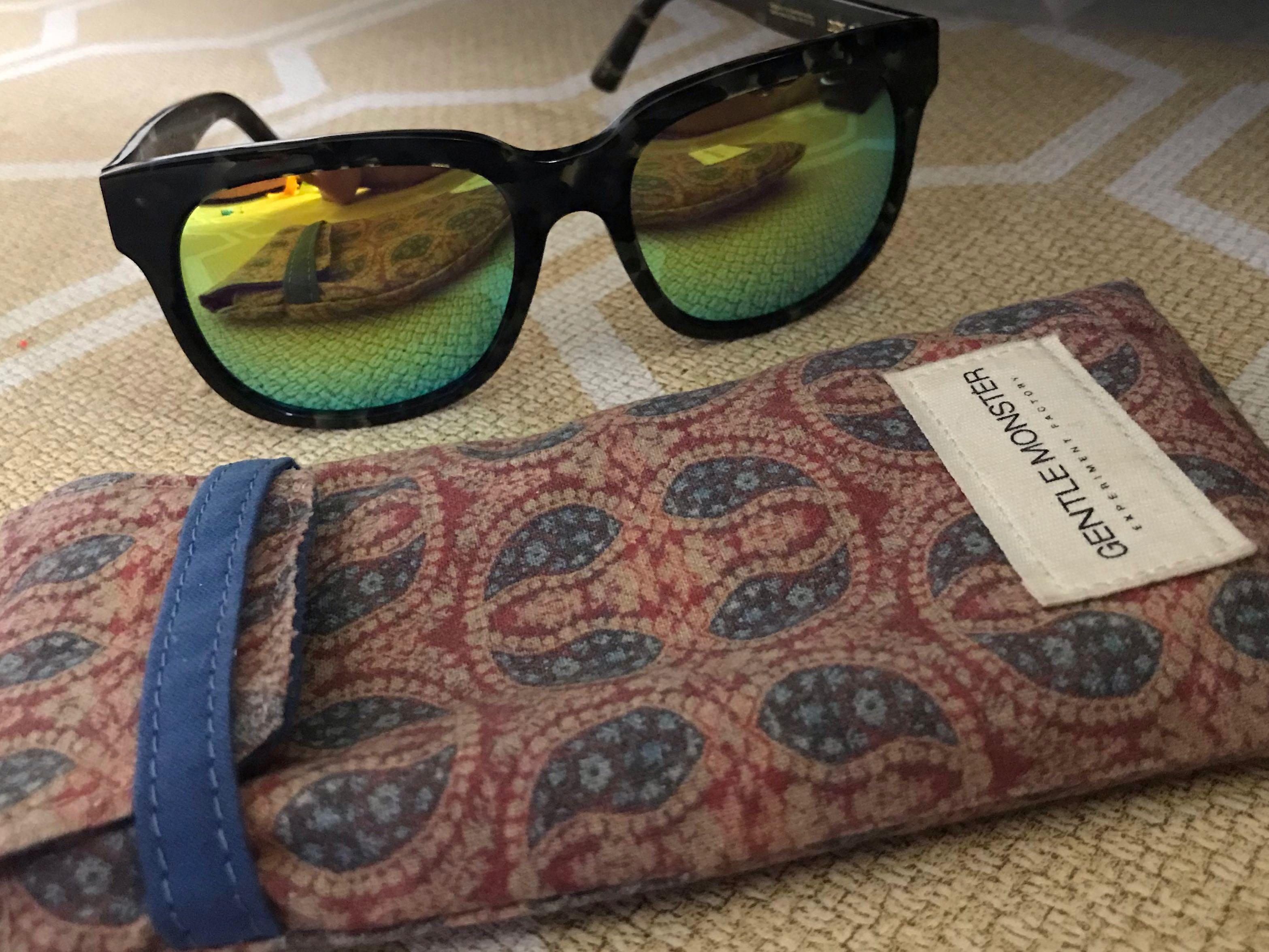 e1c5570e88bb Gentle Monster Sunglasses