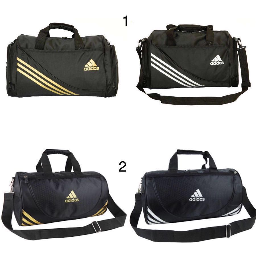 9261c923a2e0 Instocks Adidas Gym Bag Duffel Bag Duffle Bag Sports Bag  boxingdaysale