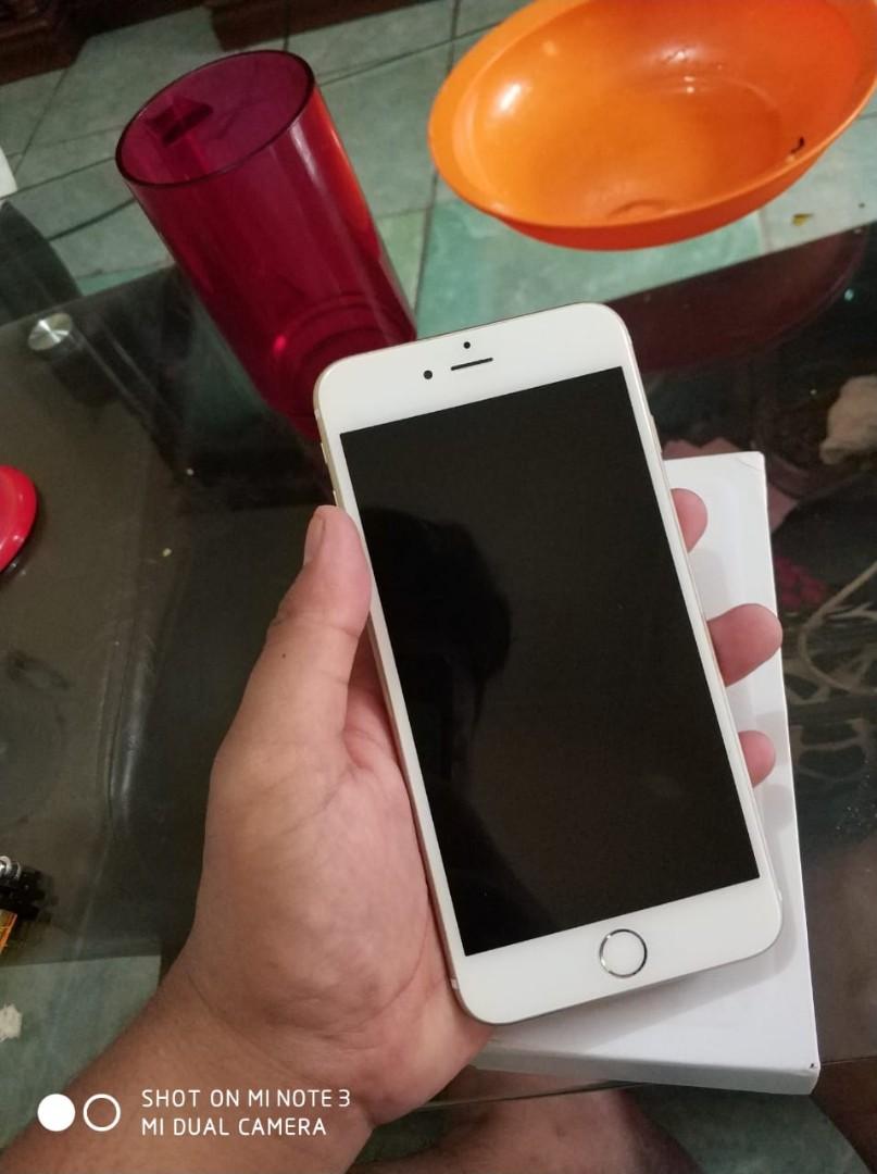 Iphone 6 plus 64gb 4d1f5bcb5d
