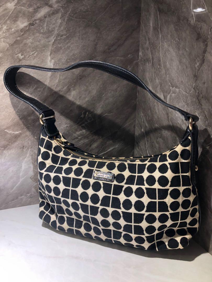 f9c23c821d9780 KATE SPADE Signature Logo Handbag, Luxury, Bags & Wallets, Handbags ...