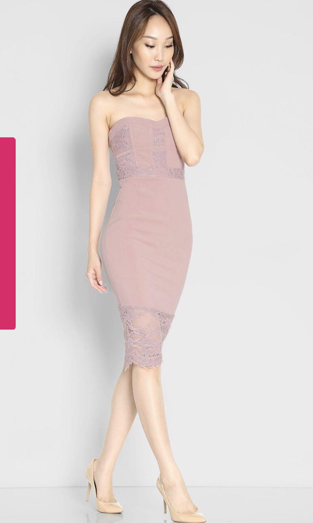 55addd7f0 Lara J FLEUR AMBERLY DRESS in XS, Women's Fashion, Clothes, Dresses ...