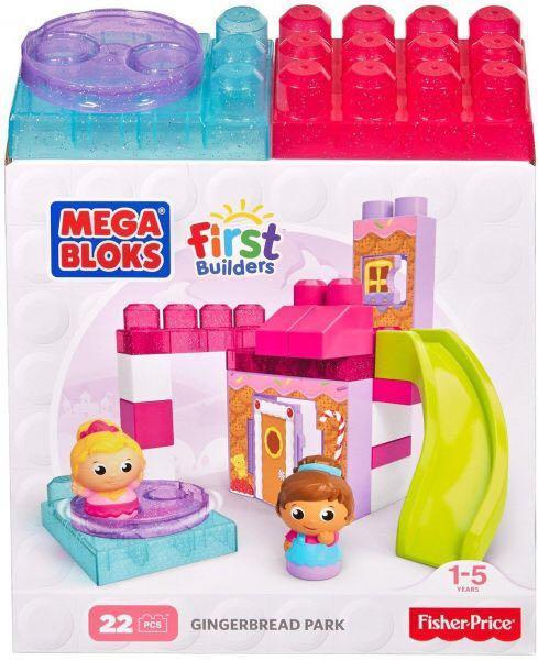 Mega bloks not lego not Minecraft not roblox, Toys & Games