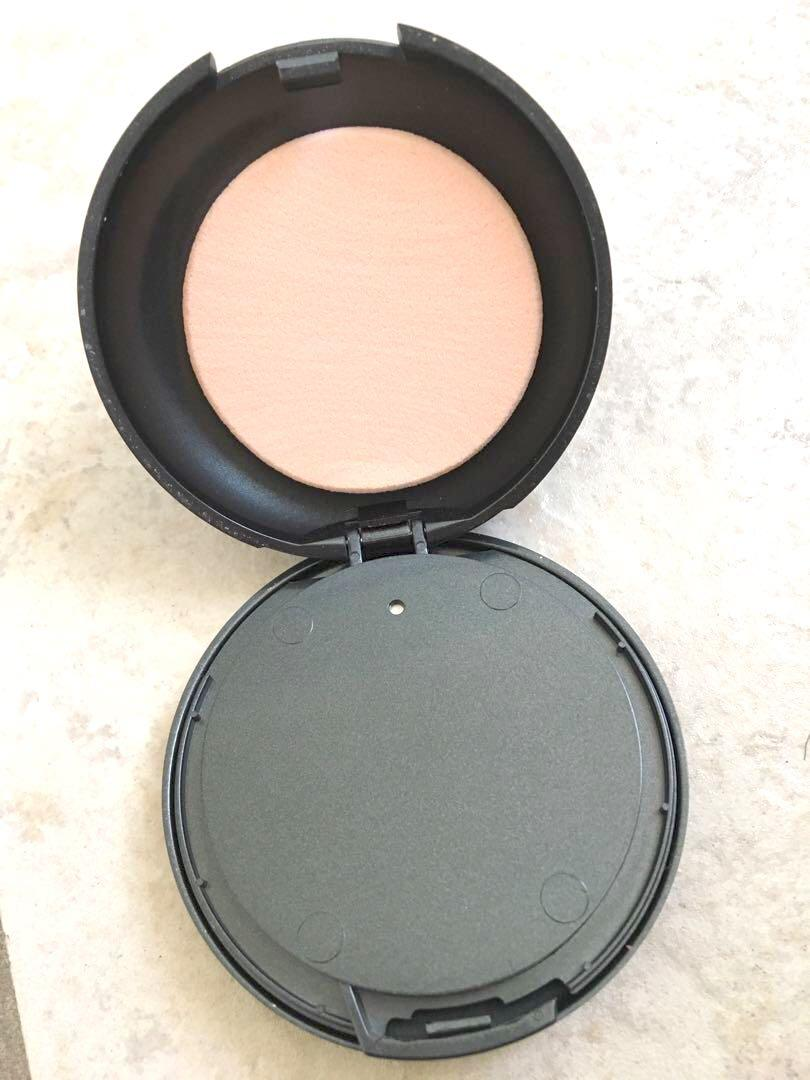 Mineral Foundation Cover Fx