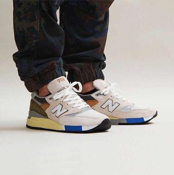new balance 998 concepts c note