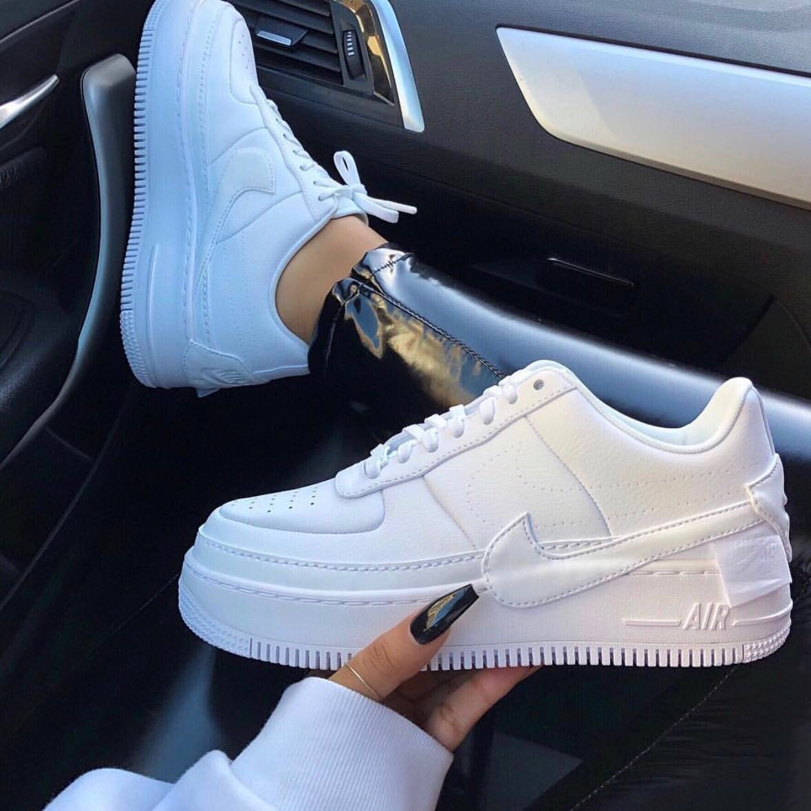e72d12c6cf nike air force 1 jester xx, Women's Fashion, Shoes, Sneakers on ...