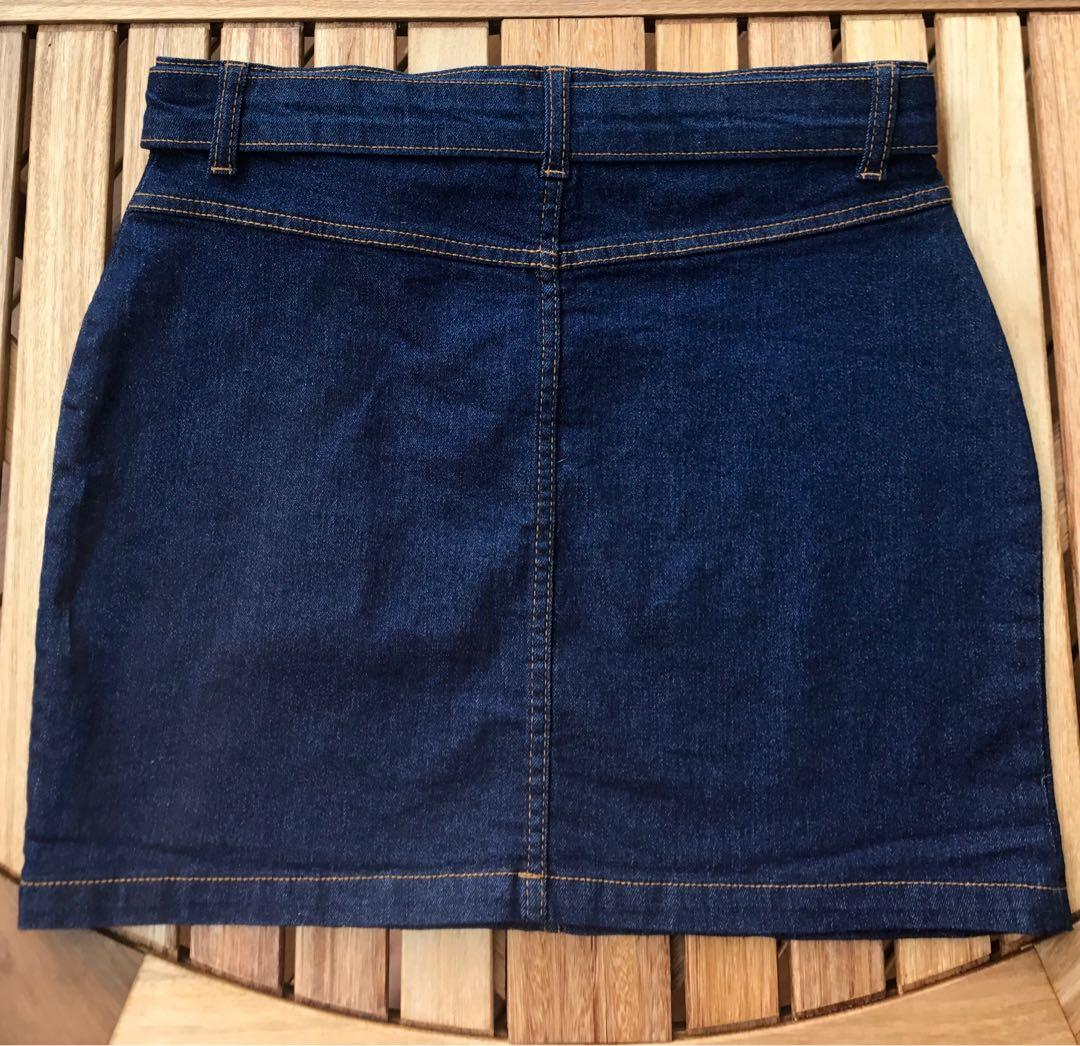 PrettyLittleThing Skirt Size10