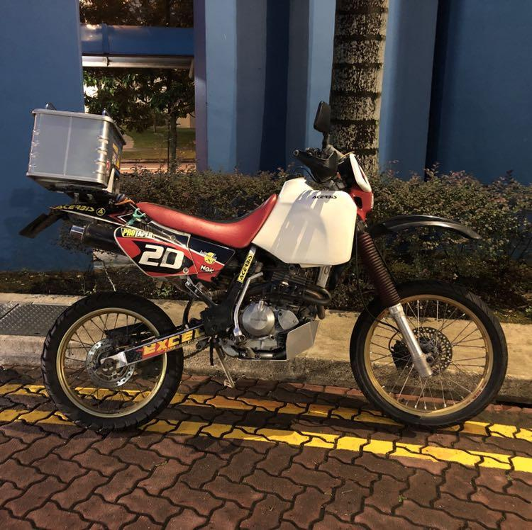 PRICE DROPPED HONDA XR400 XR400R, Motorbikes, Motorbikes for