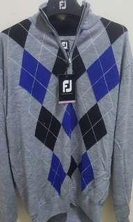 FJ Performance Sweater