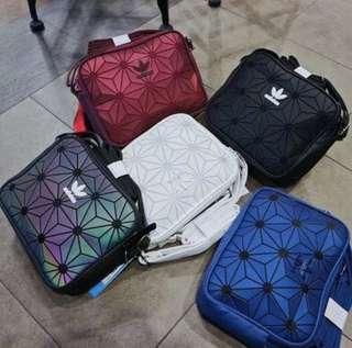 (PO) Adidas Sling Bag