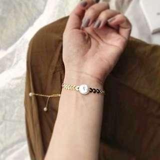 Pearl Greece Bracelet
