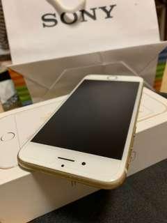 🚚 iPhone 6s 64G白