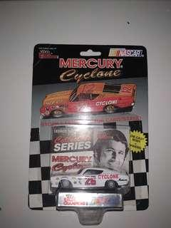 Diecast racing champion nascar cyclone RARE
