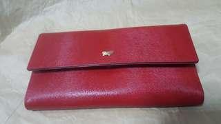 Braun Buffel long wallets