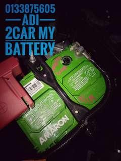 2CAR MY BATTERY