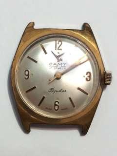 Antique CAMY Winding Watch