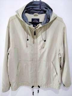 Dockers Hood Men's Jacket Authentic