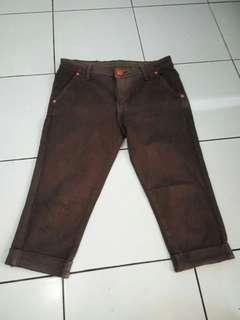 #bersihbersih jeans 7/8