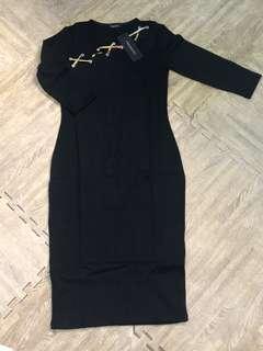 Trendyol Straight Dress