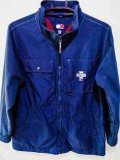 Tommy Hilfiger wind breaker jacket Authentic