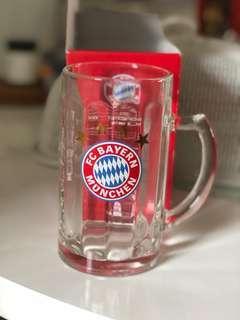 FC Bayern Munich fan club Mug