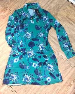Trendyol Floral Dress