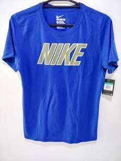 Nike Womens Tshirt Authentic