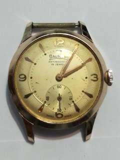 GAUMONT winding watch