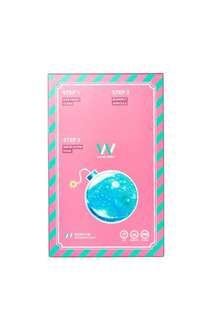 Wonjin Effect Water Bomb Mask - Lowest in Carousell!