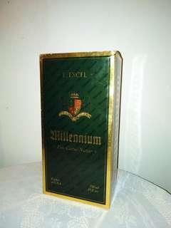E. Excel Millennium paper box