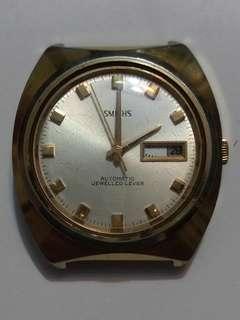 SMITHS Automatic Watch