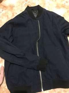 Bomber jacket topman original size M