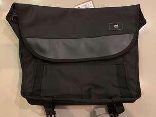 Vans Messenger Bag