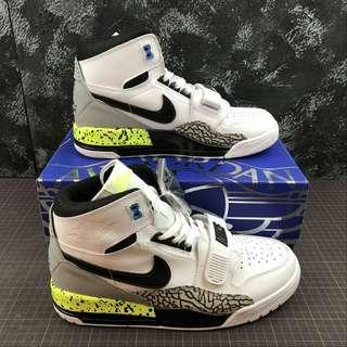 Nike Air Jordan Legacy 312 Billy Hoyle